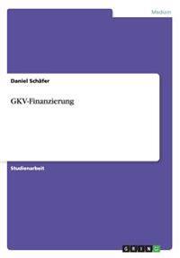 GKV-Finanzierung