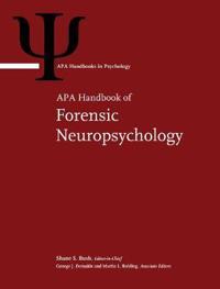 APA Handbook of Forensic Neuropsychology