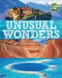 Worldwide Wonders: Unusual Wonders