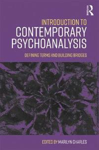 Introduction to Contemporary Psychoanalysis