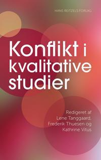 Konflikt i kvalitative studier