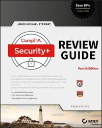 CompTIA Security+ SYO-501 Review Guide