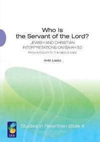 Who Is the Servant of the Lord?