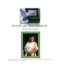 Release the Dove Workbook