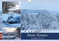 Snow Scenes 2018