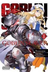 Goblin Slayer 1