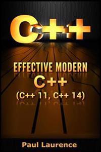 C++: Effective Modern C++ (C++ 11, C++ 14)