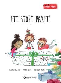 Ett stort paket! - Janina Kastevik, Sarah Utas, Matilda Salmén pdf epub