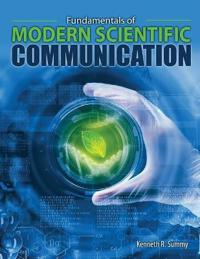 FUNDAMENTALS OF MODERN SCIENTIFIC COMMUN