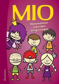 MIO - handledning