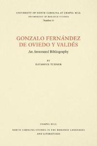 Gonzalo Fernández De Oviedo Y Valdés