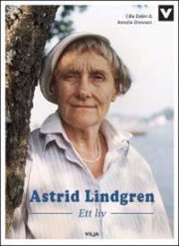 Astrid Lindgren : ett liv (Ljudbok/CD + bok)