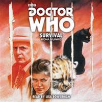 Doctor Who: Survival: 7th Doctor Novelisation