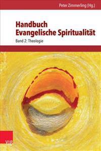 Handbuch Evangelische Spiritualitat