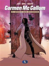 Carmen McCallum 7