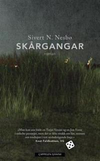 Skårgangar - Sivert N. Nesbø | Ridgeroadrun.org