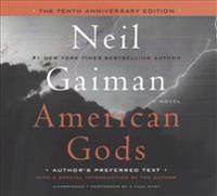 American Gods: Full Cast Production