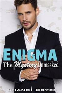 Enigma: The Mystery Unmasked: Isaac's Story - Book 3
