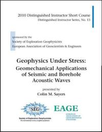 Geophysics Under Stress