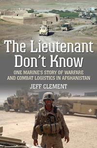 Lieutenant Don't Know