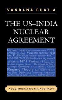 US-India Nuclear Agreement