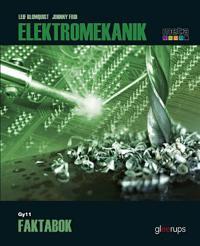 Meta Elektromekanik Faktabok