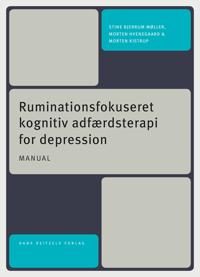 Ruminationsfokuseret kognitiv adfærdsterapi for depression