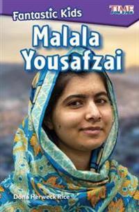Fantastic Kids: Malala Yousafzai (Level 5)