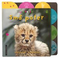 Små poter; dyrebabyer i Dyreparken -  pdf epub