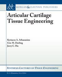 Articular Cartilage Tissue Engineering