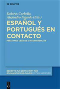Español Y Portugués En Contacto