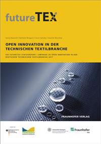 Open Innovation in der technischen Textilbranche.