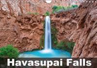 Havasupai Falls 2018