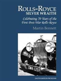 The Rolls-Royce Silver Wraith