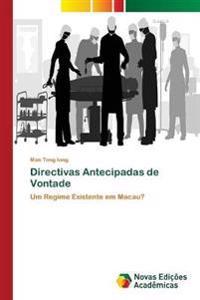 Directivas Antecipadas de Vontade