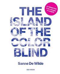 Island Of The Colorblind