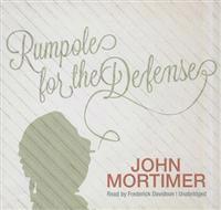 Rumpole for the Defense