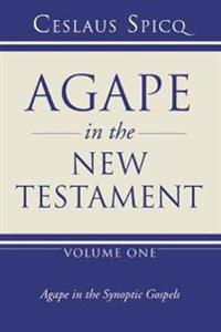 Agape in the New Testament