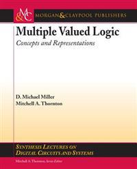 Multiple-Valued Logic