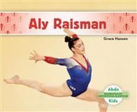 Aly Raisman (Aly Raisman) (Spanish Version) - Grace Hansen  Maria Puchol - böcker (9781532102158)     Bokhandel