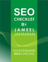 Seo Checklist By Jameel Jahanian