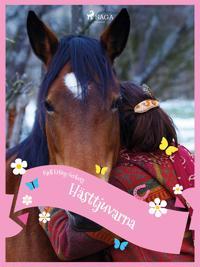 Hästtjuvarna