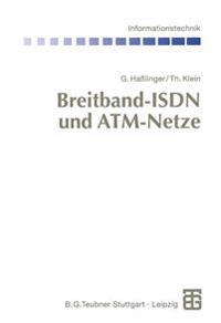 Breitband-Isdn Und Atm-Netze