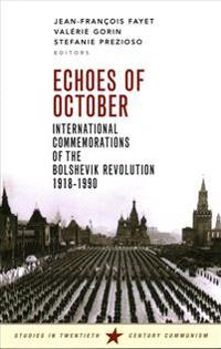 Echoes of October