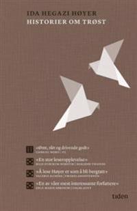 Historier om trøst - Ida Hegazi Høyer pdf epub