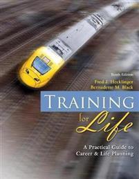 TRAINING FOR LIFE: A PRACTICAL GUIDE TO