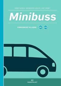 Minibuss - Bård Fadnes, Jan Torset, Bernhard Hauge pdf epub