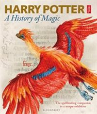 Harry Potter - A History of Magic -  - böcker (9781408890769)     Bokhandel