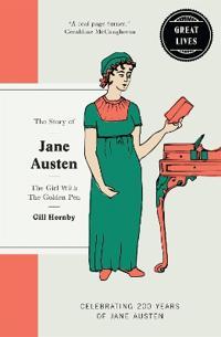 Story of jane austen