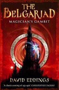 Belgariad 3: Magician's Gambit